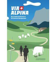 Via Alpina Helvetiq