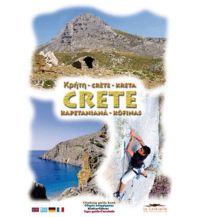 Sportkletterführer Südosteuropa Kreta Kletterführer La Corditelle