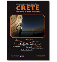 Sportkletterführer Südosteuropa Climbing in Crete/Kreta from North to South La Corditelle