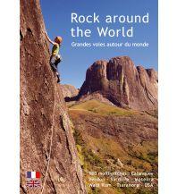 Kletterführer Rock around the World FFME - Fed. Francaise