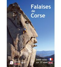 Sportkletterführer Frankreich Falaises de Corse - Sportklettern in Korsika FFME - Fed. Francaise