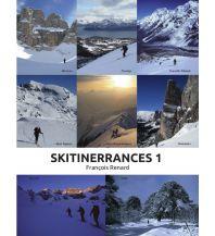 Skitourenführer weltweit Skitinerrances 1 Francoise Renard
