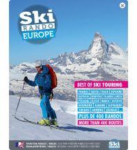 Skitourenführer Österreich Ski Rando Europe Ski Rando Magazine