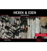 Bergtechnik Hexen und Exen Geoquest Verlag