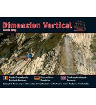 Sportkletterführer Osteuropa Dimension Vertical - Kletterführer Rumänien Geoquest Verlag