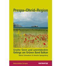Reiseführer Prespa-Ohrid-Region Euronatur Service GmbH.