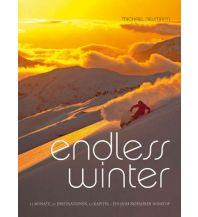 Skigebieteführer Endless Winter Red-gun