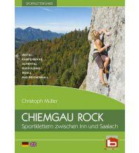 Sportkletterführer Deutschland Sportkletterführer Chiemgau Rock Bergzeit