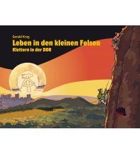 Bergerzählungen Leben in den kleinen Felsen Geoquest Verlag