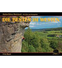 Sportkletterführer Deutschland Die Besten im Westen Geoquest Verlag
