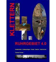 Sportkletterführer Deutschland Klettern Ruhrgebiet 4.0 tmms - climbing