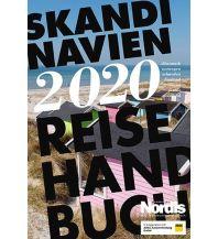 Reisehandbuch Skandinavien 2020 NORDIS Buch- und Landkartenhandel GmbH