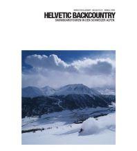 Wintersport Helvetic Backcountry Panico Alpinverlag