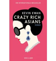 Reiselektüre Crazy Rich Asians Kein & Aber
