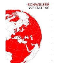 Weltatlanten Schweizer Weltatlas Lehrmittelverlag Zürich