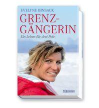 Bergerzählungen Grenzgängerin Wörterseh Verlag