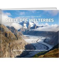 Seele des Welterbes Werd Verlag Zürich