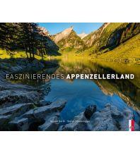 Bildbände Faszinierendes Appenzellerland AS Verlag & Buchkonzept AG