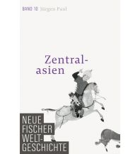Reiseführer Neue Fischer Weltgeschichte. Band 10 Fischer S. Verlag GmbH