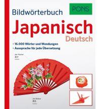 Sprachführer PONS Bildwörterbuch Japanisch Klett Verlag