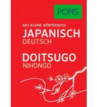 Sprachführer PONS Das kleine Wörterbuch Japanisch Klett Verlag