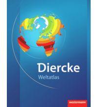 Weltatlanten Diercke Weltatlas / Diercke Weltatlas - Ausgabe 2008 Westermann Schulbuchverlag GmbH.