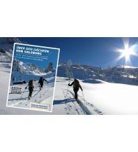 Skitourenführer Österreich Über den Dächern von Salzburg Salzburger Nachrichten