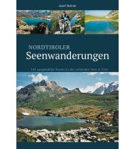 Wanderführer Nordtiroler Seenwanderungen Josef Steiner
