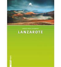 Geologie und Mineralogie Lanzarote GEOTRAIL