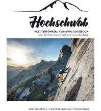 Sportkletterführer Österreich Hochschwab Kletterführer Hochschwab