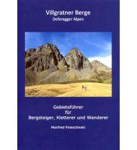 Gebietsführer Villgratner Berge - Deferegger Alpen Manfred Poleschinski