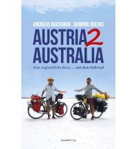 Raderzählungen Austria2Australia Aussicht Verlag e.U.