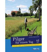 Reiseführer Pilger für einen Tag Styria Medien AG, Verlag Styria