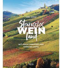 Bildbände Steirisches Weinland Styria Medien AG, Verlag Styria
