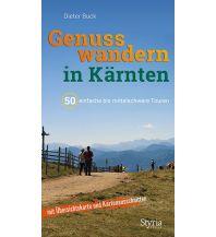 Unterwegs mit Kindern Genusswandern in Kärnten Styria Medien AG, Verlag Styria