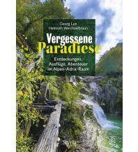 Reiseführer Vergessene Paradiese Styria Medien AG, Verlag Styria