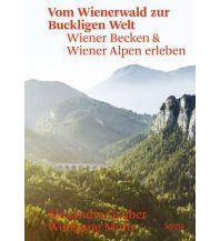 Reiseführer Vom Wienerwald zur Buckligen Welt Styria Medien AG, Verlag Styria