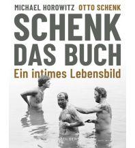 Reiselektüre Schenk. Das Buch Molden Verlag