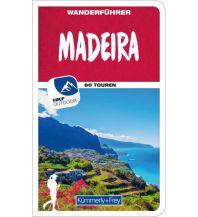 Wanderführer Madeira Wanderführer Hallwag Kümmerly+Frey AG