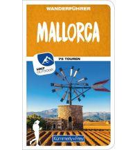 Wanderführer Mallorca Wanderführer Hallwag Kümmerly+Frey AG