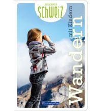 Wandern mit Kindern Erlebnis Schweiz Hallwag Kümmerly+Frey AG