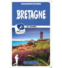 Bretagne Wanderführer Hallwag Kümmerly+Frey AG