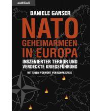Reiselektüre NATO-Geheimarmeen in Europa Orell Füssli Verlag