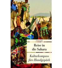 Reiseführer Reise in die Sahara Unionsverlag