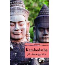 Reiseführer Kambodscha fürs Handgepäck Unionsverlag