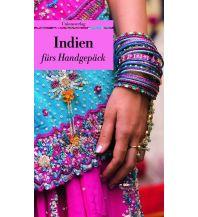 Reiseführer Indien fürs Handgepäck Unionsverlag