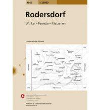 1066 Rodersdorf Bundesamt für Landestopographie