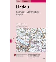 28bis Lindau Bundesamt für Landestopographie