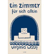 Ein Zimmer für sich allein Kampa Verlag AG