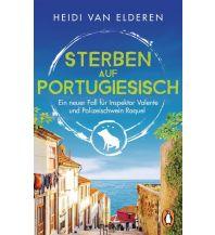 Reiselektüre Sterben auf Portugiesisch Penguin Deutschland